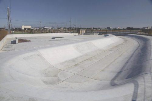 加須スケートパーク